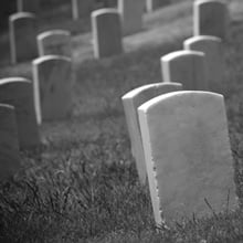 Fear of Death Phobia - Thanatophobia