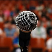 Fear of Public Speaking Phobia - Glossophobia