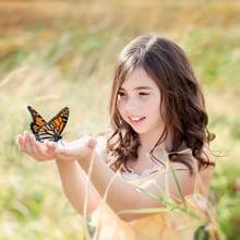 Fear of Butterflies Phobia - Lepidopterophobia