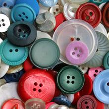 Fear of Buttons Phobia - Koumpounophobia