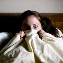 Fear of Sleep Phobia - Somniphobia