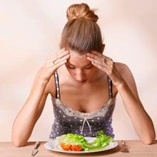 Fear of Food Phobia - Cibophobia