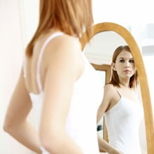 Fear of Mirrors Phobia - Catoptrophobia or Spectrophobia