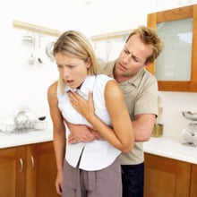 Fear of Choking Phobia - Pseudodysphagia