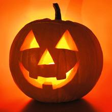 Fear of Halloween Phobia - Samhainophobia