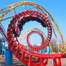 Fear of Roller Coasters Phobia - Coasterphobia