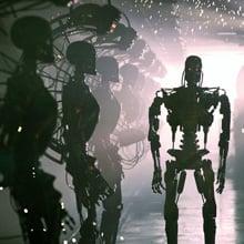Fear of Technology Phobia - Technophobia