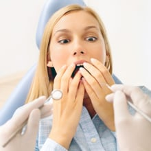 Fear of Dentists Phobia - Dentophobia