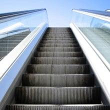 Fear of Escalators Phobia - Escalaphobia
