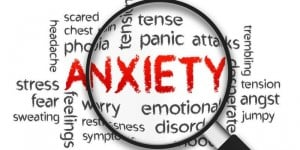 Do You Have an Anxiety Disorder? Test Your Fear Level