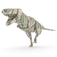 Fear of Money Phobia - Chrometophobia or Chrematophobia
