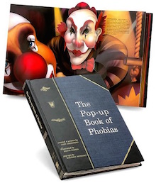 The Pop-Up Book of Phobias Review