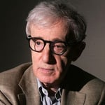 Woody Allen has fear of heights