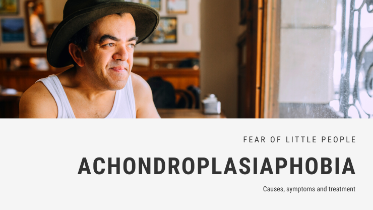 Achondroplasiaphobia