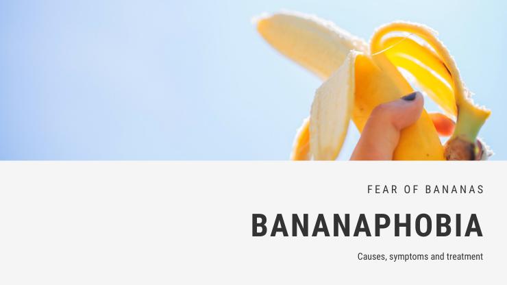 Bananaphobia