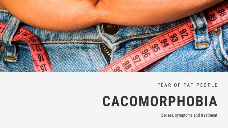 Cacomorphobia