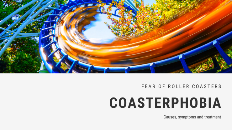 Coasterphobia