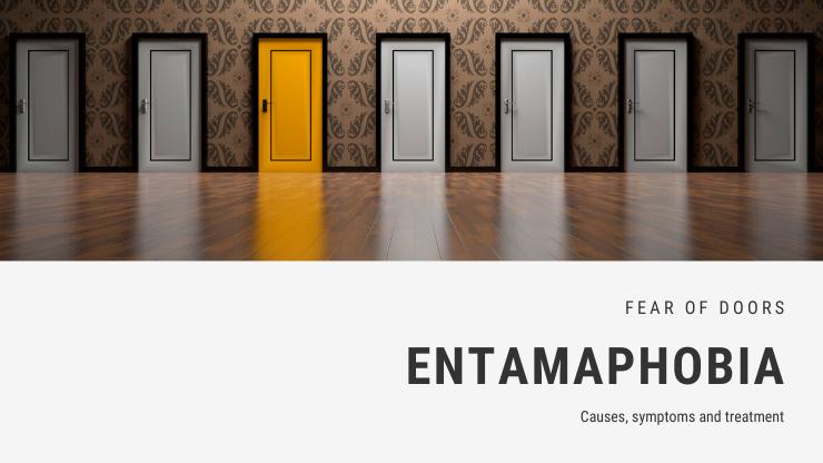 Entamaphobia