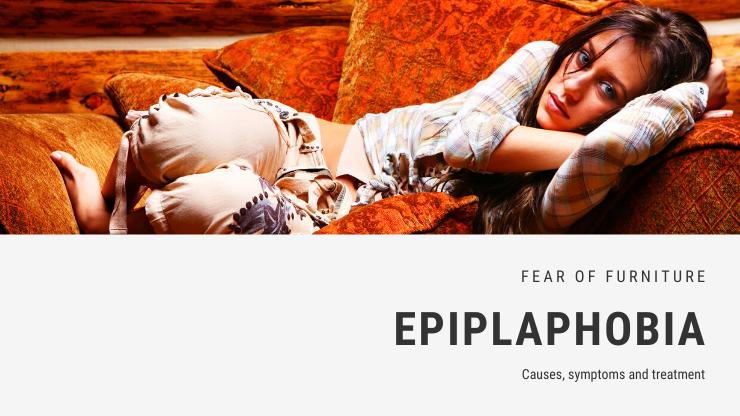 Epiplaphobia