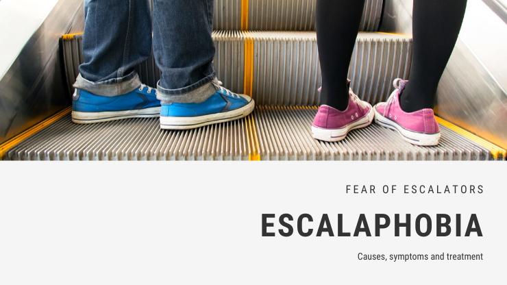 Escalaphobia