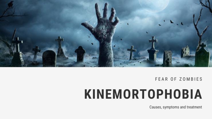 Kinemortophobia