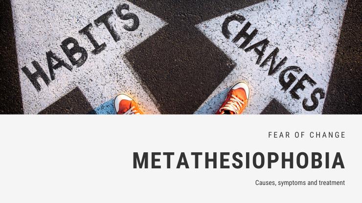 Metathesiophobia