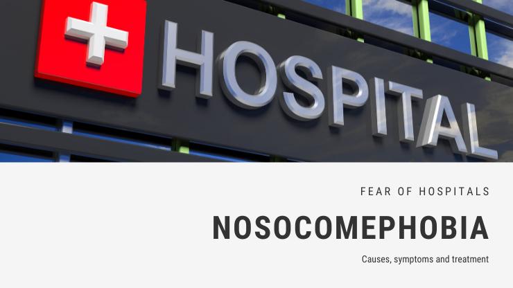 Nosocomephobia