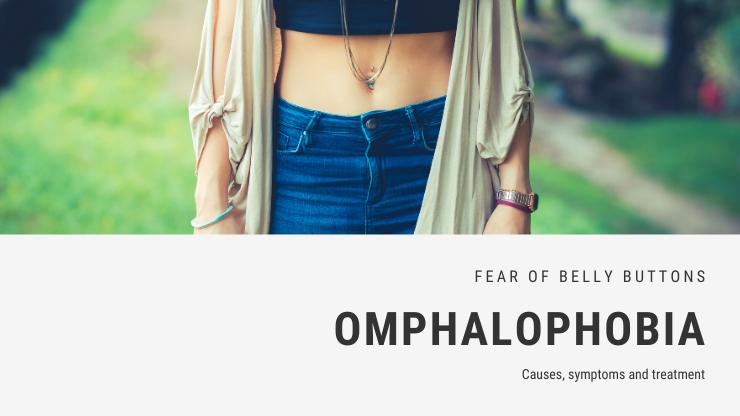 Omphalophobia