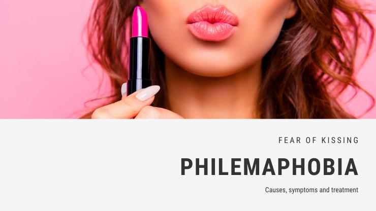 Philemaphobia
