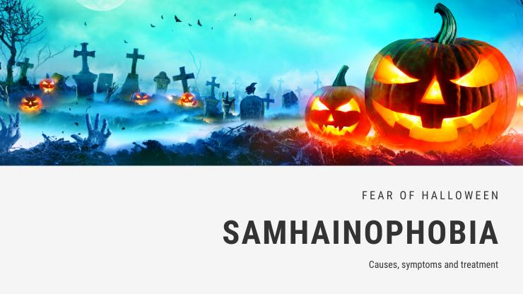 Samhainophobia