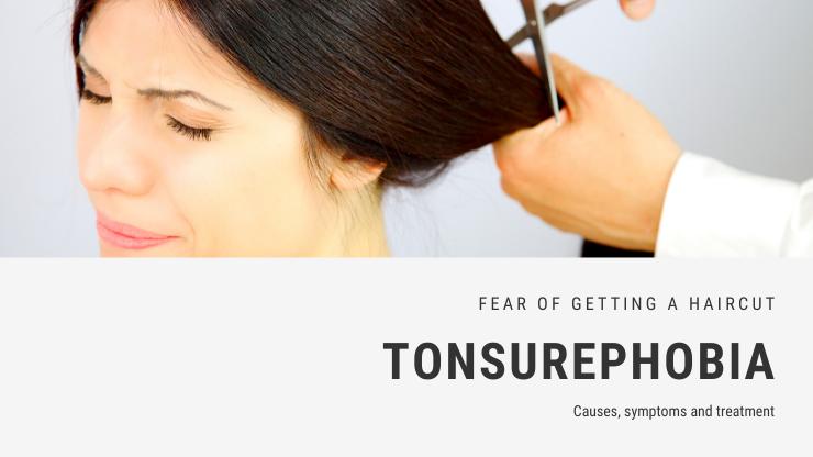 Tonsurephobia