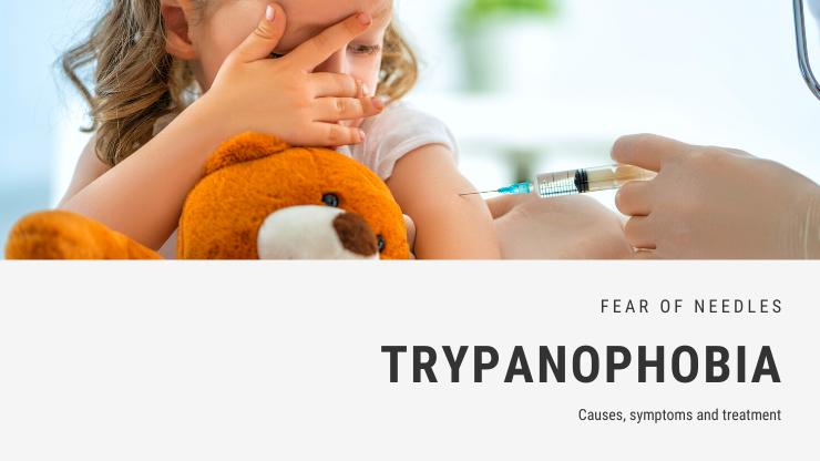 Trypanophobia